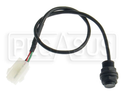 Large photo of Replacement Hall Effect Speed Sensor for SPA Speedo, Pegasus Part No. SP HES114