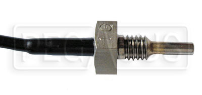 Large photo of Stack 150 C Solid State Fluid Temp Sensor only (M6x0.70), Pegasus Part No. ST769