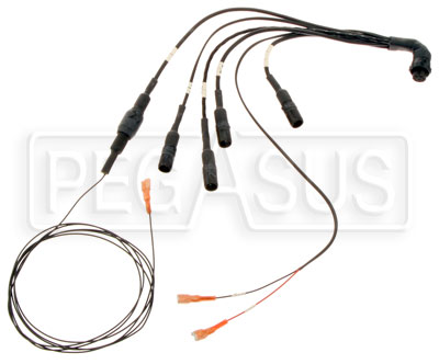 Large photo of Stack Replacement Main Harness for ST700 Tach, Pegasus Part No. ST918039