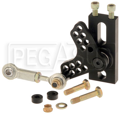 Large photo of Tilton Mechanical Throttle Kit for 600-Series Pedal Sets, Pegasus Part No. TE 72-791