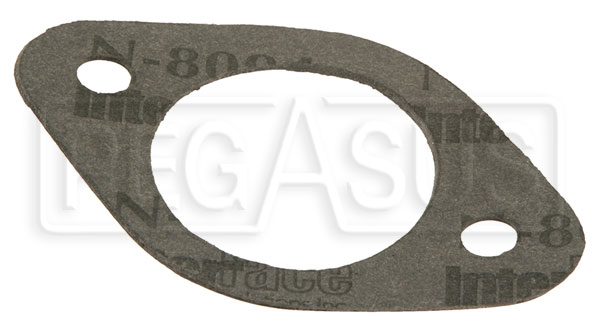 Large photo of Weber DCOE Base Gasket, Pegasus Part No. WC-99005.031
