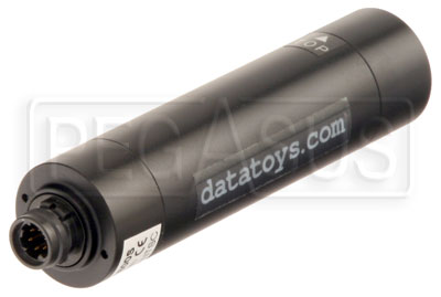 Large photo of Datatoys WDR-600 Bullet Camera, NTSC, Pegasus Part No. 9750-652