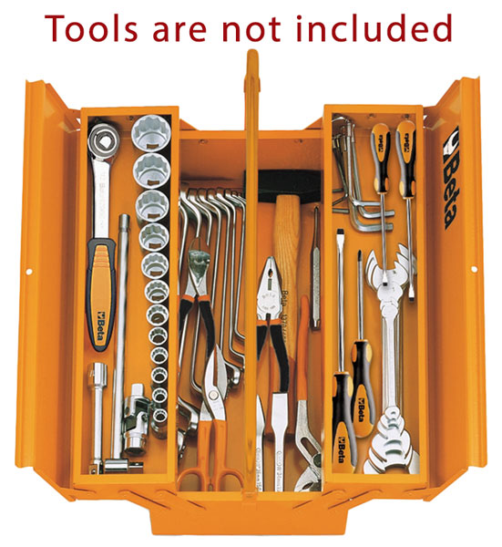best cantilever tool box 3