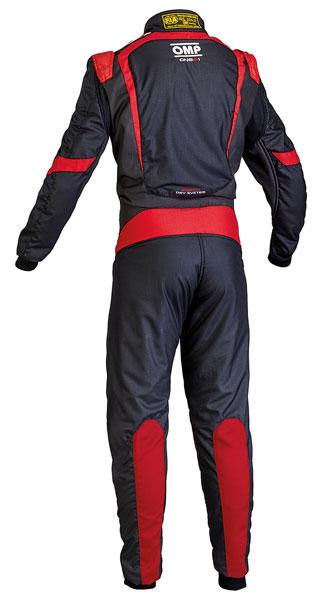 Omp One S1 3 Layer Suit Fia Pegasus Auto Racing Supplies