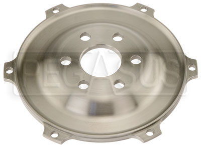 Large photo of Sonic Button Flywheel for 7.25