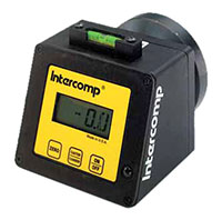 Click for a larger picture of Intercomp Digital Caster/Camber Gauge with Magnetic Adapter
