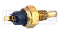 Click for a larger picture of 225 F Temperature Switch, 1/4 NPT