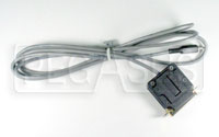 Click for a larger picture of Intercomp Download Cable, On-Board Lap Timer to Printer