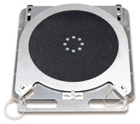Click for a larger picture of Intercomp Mechanical Turn Plates - set of 2