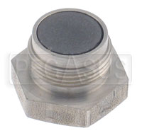 Click for a larger picture of Magnetic Plug, Cap Screw Type  1 -18