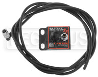 Click for a larger picture of Cartek XS Battery Isolator Unit Only