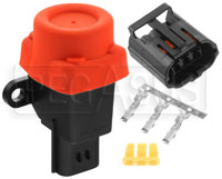 Click for a larger picture of Fuel Pump Shut-Off Switch - Inertia Activated