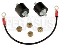 Click for a larger picture of Facet Mounting Kit for Fuel Pumps