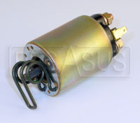 Click for a larger picture of Replacement Solenoid, Original Tilton Super Starter