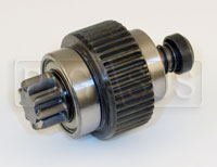 Click for a larger picture of Tilton Super Starter Drive Pinion Assembly