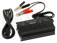 Click for a larger picture of DMS Varley 3-Stage Battery Charger