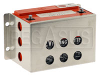 Click for a larger picture of Battery Bracket for DMS/Varley Red Top 8