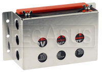 Click for a larger picture of Battery Bracket for DMS/Varley Red Top 15