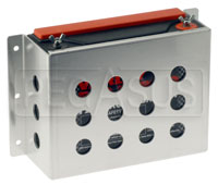 Click for a larger picture of Battery Bracket for DMS/Varley Red Top 40