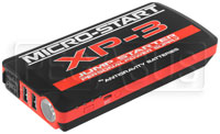 Click for a larger picture of Clearance Antigravity XP-3 Micro-Start Kit, Original Style