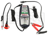 Click for a larger picture of Optimate LiFePO4 Lithium 12 Volt 5 A Battery Charger/ Tester
