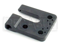 "Click for a larger picture of Replacement 3"" Yoke for Rivet Squeezer"