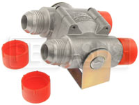 Click for a larger picture of High Temp Thermostatic Oil Control, 205 F