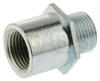 Click for a larger picture of Replacement Sleeve Nut for Sandwich Plate, 3/4-16
