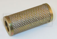 Click for a larger picture of Canton Tall Oil Filter Element, 8 Micron