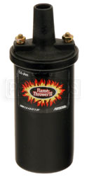 Click for a larger picture of Pertronix Flame-Thrower II Epoxy-Filled Ignition Coil