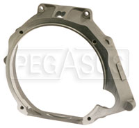 Click for a larger picture of Webster FF/FC/S2 Gearbox Adapter for 2 or 3 Bolt Starter