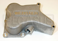 Click for a larger picture of Webster Rear Cover for Mk-Series Gearbox