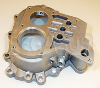 Click for a larger picture of Webster Bearing Carrier for Mk4 - Mk9