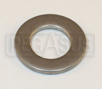Click for a larger picture of Washer for Pinion Bearing Retaining Bolt