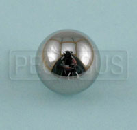 Click for a larger picture of Webster Shift Selector Detent Ball