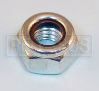 Click for a larger picture of 8mm Nylock Nut for Webster/Hewland Mk9 Bearing Carrier