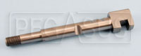 Click for a larger picture of Webster 2nd/3rd Selector Shaft (4 Speed, 1st/2nd)