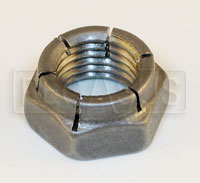 Click for a larger picture of Webster Self-Locking Nut for Shift Fork