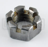 Click for a larger picture of Webster Layshaft Nut, Coarse Thread for Webster Only