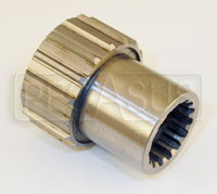 Click for a larger picture of Webster 1st/Reverse Hub - Mk 4, 6 and Webster