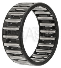 Click for a larger picture of Webster Driven Gear Needle Bearing