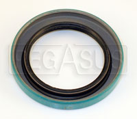 Click for a larger picture of Stub Axle Oil Seal for Webster Model 400 Sideplate