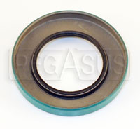 Click for a larger picture of Stub Axle Oil Seal for Webster VW IRS Sideplate