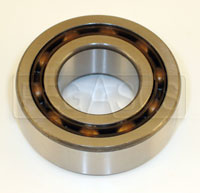 Click for a larger picture of Stub Axle Bearing - Double Row, MK9 & Webster