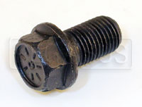 Click for a larger picture of Ring Gear Bolt, Early Webster  (3/8-24)