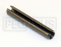 Click for a larger picture of Webster Roll Pin for Differential Cross Shaft