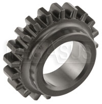 Click for a larger picture of Hewland Reverse Idler Gear for Mk4, Mk8 & Mk9