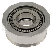 Click for a larger picture of Front Pinion Shaft Bearing - Ring Nut style