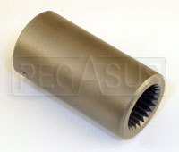 Click for a larger picture of Webster Input Shaft to Layshaft Coupling Sleeve