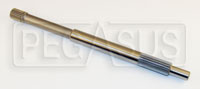 "Click for a larger picture of FF Long (Lotus) Input Shaft, 12.69"", 7/8 x 20 Spline"
